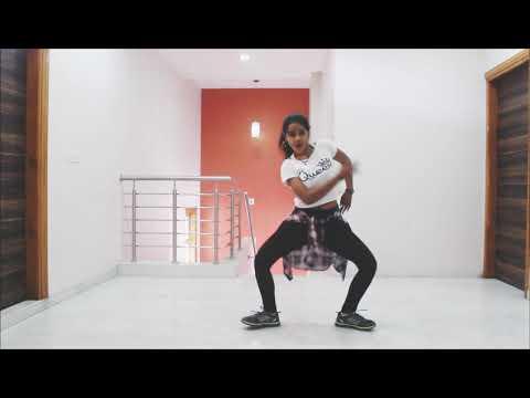 O Janiya Kate Nhi Katte Din Ye Rat Shonakshi Force-2   Bollywood Dance Cover By Shona Pal