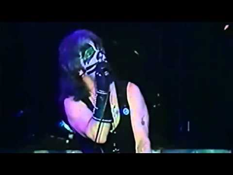 Kiss Beth Live in Largo 1977