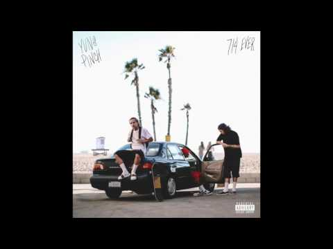 8. Yung Pinch - Leave Me Alone (Prod. Matics)