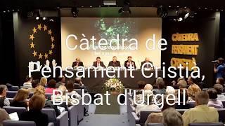 Càtedra de Pensament Cristià 2017