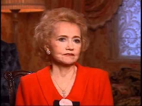 Manions of America Extra with  Agnes Nixon (Creator)