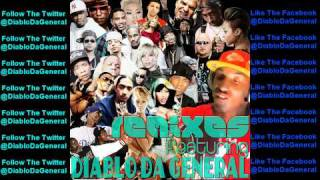 J. Holiday Featuring Diablo Da General - Suffocate Remix - Free Download Link & Lyrics