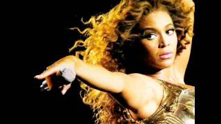 Irreplaceable - Audio from Beyonces Mic (I Am... Yours)