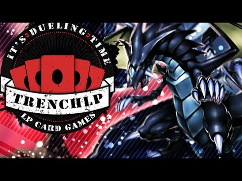 TrenchLP Builds:  Fang of Critias Deck, July 2015 TCG