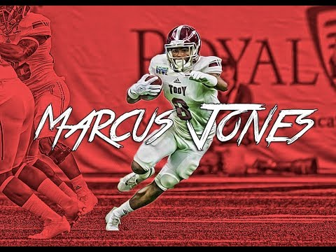 "Marcus Jones || Freshman Highlights || ""Oh Okay"" 