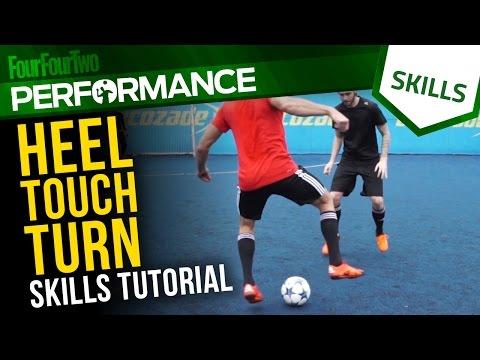 Drogba freestyle skills to learn
