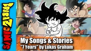 """My Songs & Stories 
