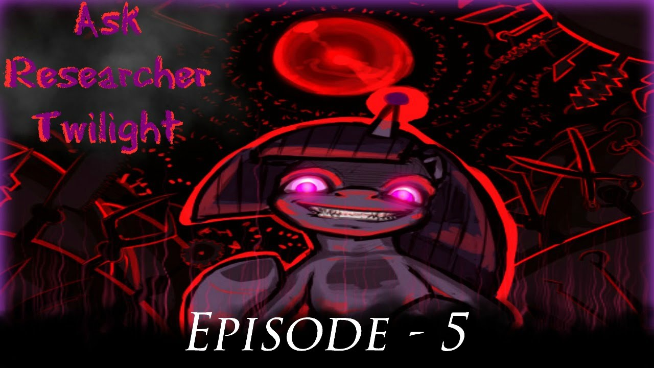ask researcher twilight episode 5 thank you for 100