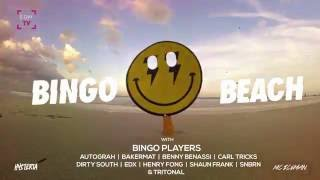 Bingo Players Present: Bingo Beach!