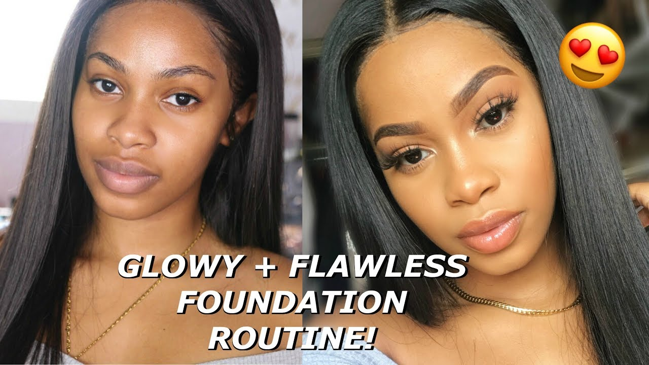 Natural Makeup Tutorials for Black Women  Makeup.com