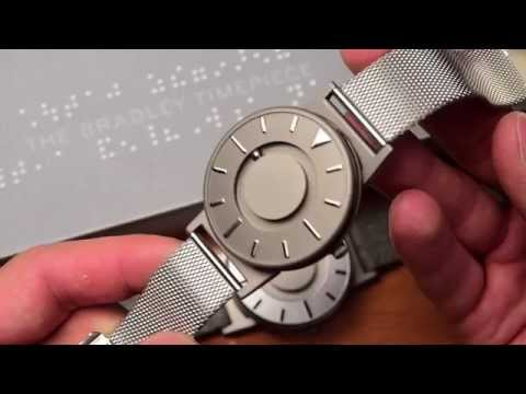Eone Bradley Watch Review | aBlogtoWatch