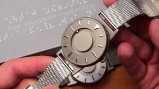 Gambar cover Eone Bradley Watch Review | aBlogtoWatch