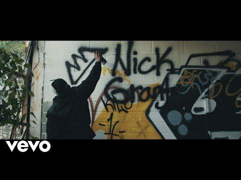 Nick Grant - Luxury Vintage Rap