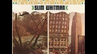 Slim Whitman - **TRIBUTE** - Born To Lose (1964).