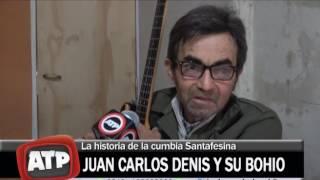 Historias en Vida  - Juan Carlos Denis , Los del Bohio -  ATP 12 04 17