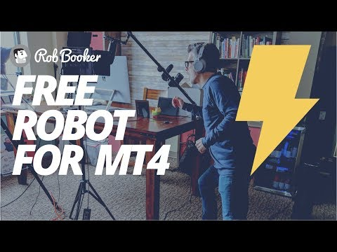 free robot for metatrader 4