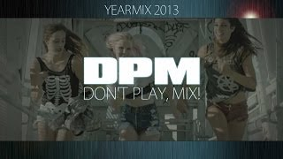 YEARMIX 2013 by DPM