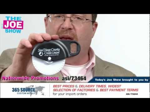 New Products, Fantastic Ideas - The Joe Show