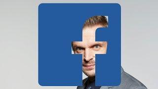 Florian Schroeder über Facebook – Das Netzwerk des Bösen
