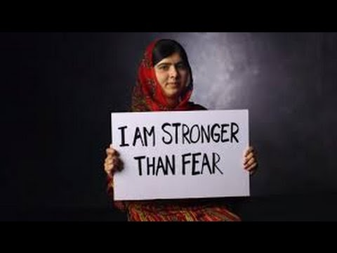 Pakistani Girl Education - Malala Yousafzai Fight for Women's Education in Pakistan