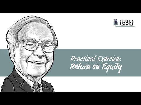 29PE. Return on Equity Practical Exercise