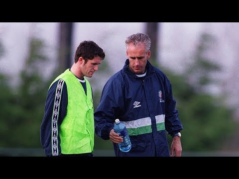 """""""Mick McCarthy would come with a hell of a lot of baggage"""" 