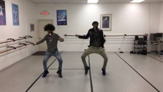 vuclip AYO & TEO - In Reverse Prod. Jazzepha & Cory Mo | #reverselikedihchallenge