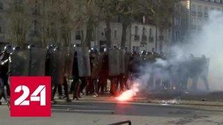 Война компроматов и грязные игры: предвыборная кампания во Франции продолжается