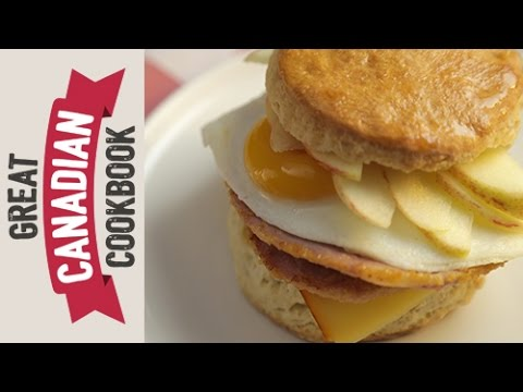 How to Make a Great Canadian Breakfast Sandwich