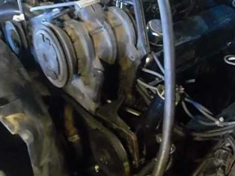 Hqdefault how to replace a oil pump and oil pan gasket 1984 ford f150 351w on 351w engine oil diagram