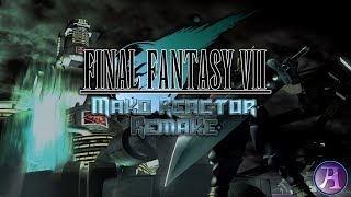 Final Fantasy VII - Mako Reactor Music Remake