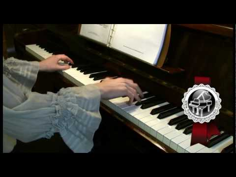 "TCHAIKOVSKY ""Dance Of The Cygnets"" from ""Swan Lake"" Piano Version"