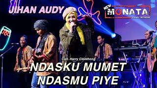 Ndasku Mumet Ndasmu Piye - Jihan Audy ( Official Music Video )