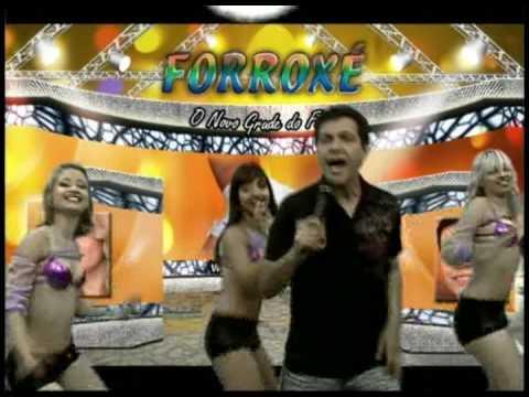 Programa Forroxé - Ela so pensa em dança