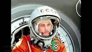 И преди и сега - Кирил Десподов е космонавт!