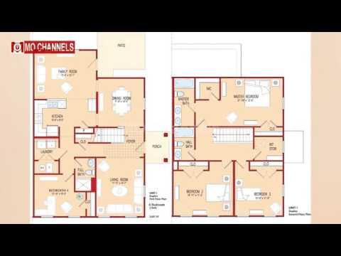 Best 30 Home Design With 4 Bedroom Floor Plan Ideas