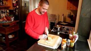 Pear, Cranberry And Walnut Chutney | Christmas Chutney | How To Make Chutney