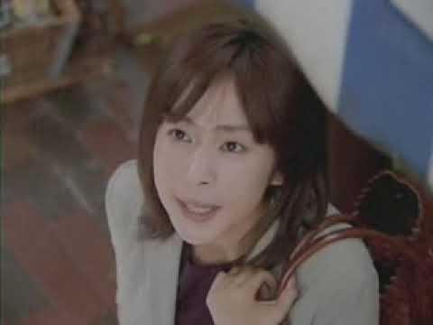 西田尚美 サンヨー CM スチル画像。CM動画を再生できます。