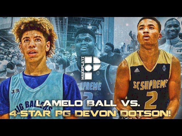 Devon Dotson Scouting Report 2019 Nba Draft Basketball Society