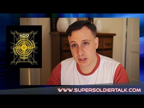 Super Soldier Talk - Peter the Insider - Access Your ET MILAB File