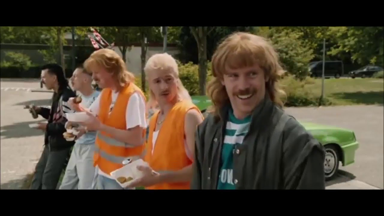 New Kids Turbo Full Movie German