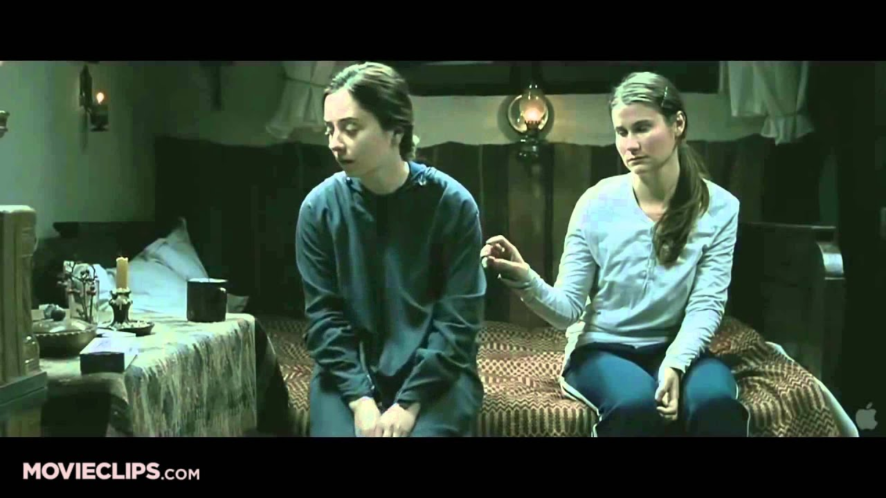 Za wzgórzami 2012 zwiastun trailer HD