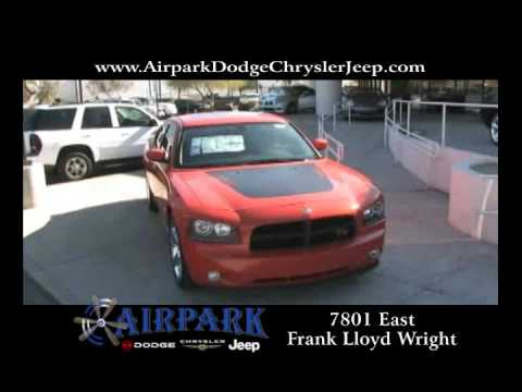 Alice Cooper Commercial :: Airpark Dodge Chrysler Jeep Of Scottsdale, AZ