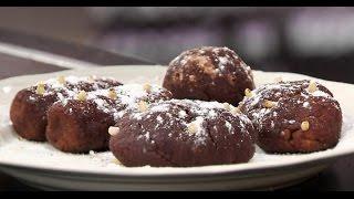 Пирожное «Картошка с кедровыми орешками» | Зощенко. Сладкие рассказы