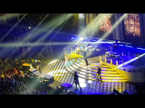 Ghost 'Dance Macabre/Square Hammer' Royal Albert Hall London 9th Sept 2018