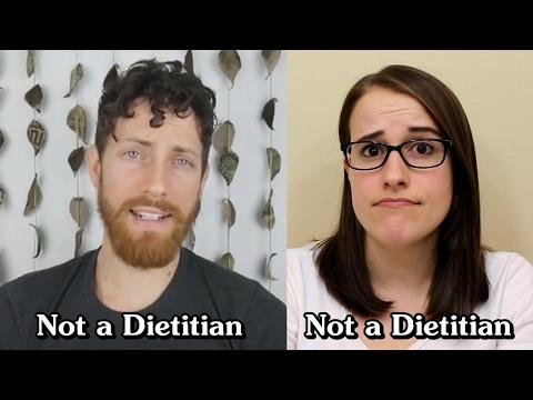 Mic. the Vegan: How to Prevent Sanity on a Vegan Diet
