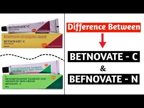 Betnovate N Cream Side Effects In Urdu