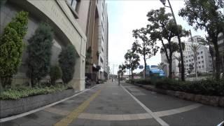 説明 2014/7/13 大阪 堺city 堺燈台 撮影 sony hdr-as100v 1920×1080 XA...