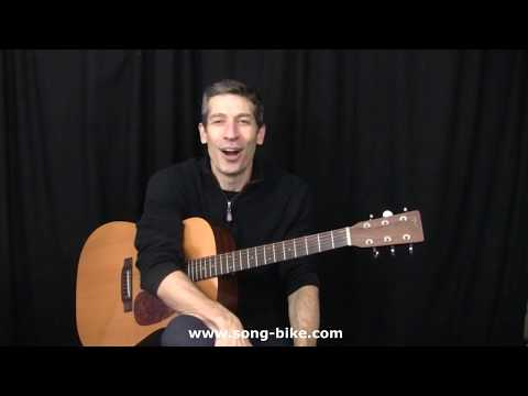 TOP 5 STRUM PATTERNS YOU HAVE TO KNOW !