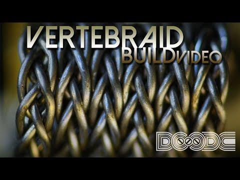 Episode Two - Braiding Pt.1: The Vertebraid